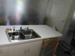 Refinish Kitchen Countertop by Refinish Kitchen Laminate Countertop Sterling Household Services
