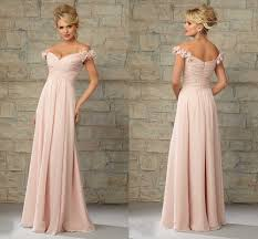 soft pink bridesmaid dresses blush pink bridesmaid dresses kzdress