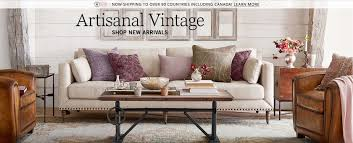 Winnipeg Home Decor Stores Home Furnishings Home Decor U0026 Outdoor Furniture Pottery Barn Canada