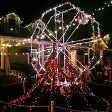 christmas light park near me sleepy hollow christmas lights 747 photos 272 reviews holiday