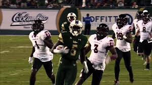 hype usf visits ucf on thanksgiving day