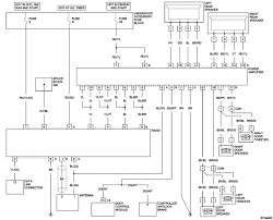 2008 chrysler 300 2 7 wire diagram chrysler wiring diagrams for