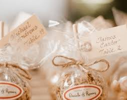 Top 10 Wedding Favors by Wedding Beautiful Best Wedding Favors With Top 10 Wedding Favors