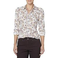 womens dressy blouses s tops s shirts kmart
