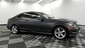 2013 mercedes coupe pre owned 2013 mercedes c class c250 2d coupe in island