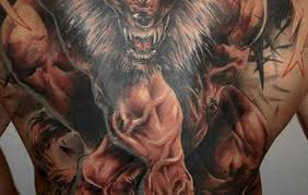 wolf tattoos meaning designs images piercing