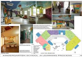 floor plan for kindergarten classroom adharshila vatika designshare projects