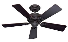 hunter fan company service department hunter hudson 28531 42 inch black walnut outdoor ceiling fan decor