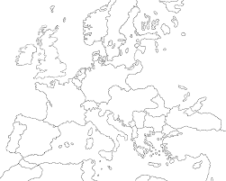blank map of europe image blank map of europe 1914 by eric4e png
