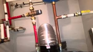 apollo water heater installed correctly youtube