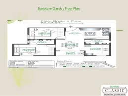 classic 6 floor plan signature classic 9821798104