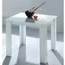 table de cuisine blanche avec rallonge table de cuisine blanche avec rallonge living table cuisine