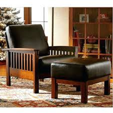 mission style leather sofa mission style leather sofa leather mission oak chair view images
