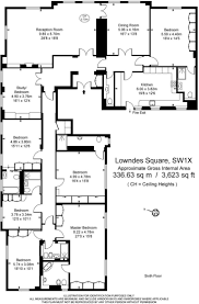 382 best floor plan images on pinterest penthouses