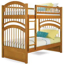 Bunk Bed With Mattresses Included Bedding Pretty Cheap Bunk Beds With Mattress Included Photo For