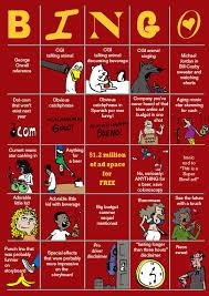 page 2 super bowl ad bingo espn page 2