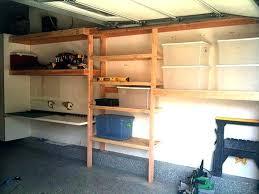 wall storage shelves wall shelves for garage patternd me