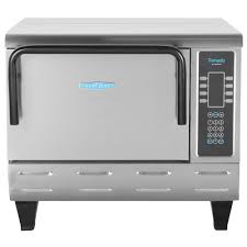 Ventless Microwave Turbochef Tornado 2 High Speed Accelerated Cooking Countertop Oven