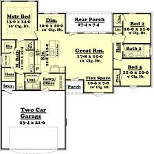 plans house breckenridge house plan u2013 house plan zone