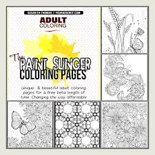 coloring pages try a beta bundle