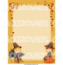 thanksgiving border clipart free royalty free stock background designs of borders