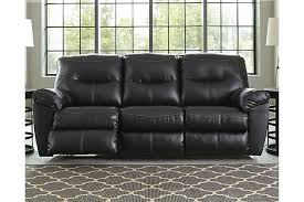 kilzer durablend reclining sofa ashley furniture homestore