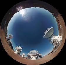 Kit Ciel Etoile New Planetarium Show By Eso Photo Ambassador Serge Brunier Eso