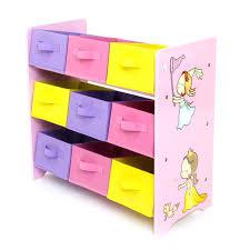 boxen regal kinderzimmer kinderzimmer teppich kinderregal mit 9 boxen prinzessin 61x63x30