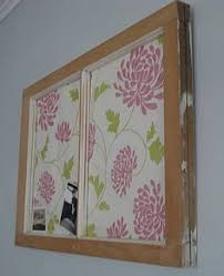 girls shabby chic noticeboard aniseed pinterest