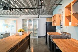 Commercial Kitchen Lighting Kitchen Industrial Lighting Industrial Loft Lighting Ideas Kitchen