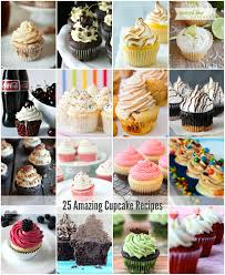 thanksgiving cupcake recipes ideas decadent cupcake recipes the idea room