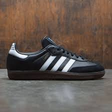 white samba adidas men samba og black footwear white gum