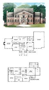 georgian mansion floor plans uncategorized georgian colonial house plan excellent with