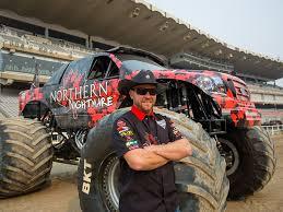 monster truck show ottawa calgary s cam mcqueen man finds bliss behind wheel of a monster
