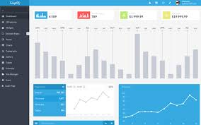 top 30 best quality bootstrap admin dashboard themes and