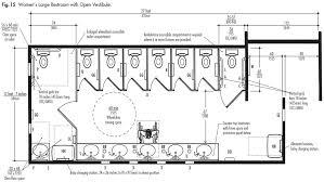 Ada Bathroom Requirements by Large Public Restrooms Ada Guidelines Harbor City Supply
