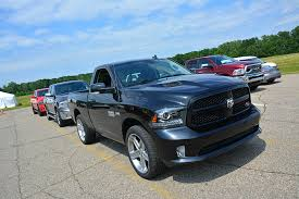 ram hellcat all the new mopars for 2017 rod network