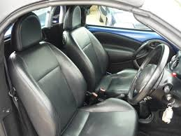 used 2005 ford streetka 1 6 luxury 2dr for sale in middlesex