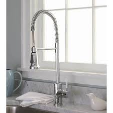 impressive perfect commercial kitchen faucets kraus commercial