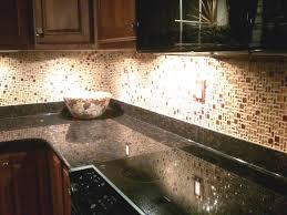 Residential  Commercial Porfolio Granix Marble  Granite Inc - Baltic brown backsplash