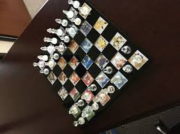 Diy Chess Set by Diy Chess Set The Motherboard With Diy Chess Set Interesting Diy
