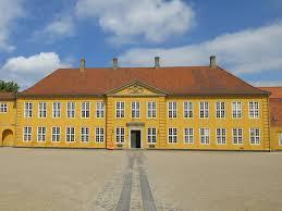 Roskilde Royal Mansion