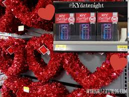 date night in for valentine s day my highest self ky lubricants at walmart kydatenight shop