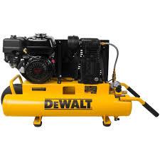 eagle wheelbarrow honda gx 160 10 gal 5 5 hp gas engine tt55g