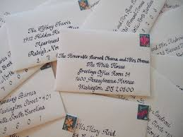 top collection of when to send out wedding invitations which