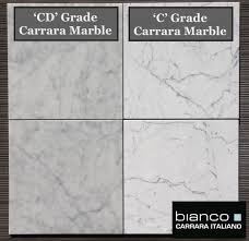 carrara marble honed 12x12 floor and wall tile
