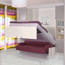 lit escamotable canapé armoire lit escamotable avec canape