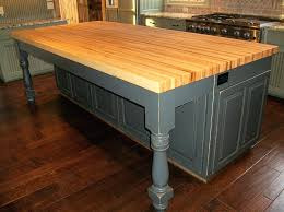 kitchen island with wood top stunning solid wood kitchen island cart kitchen island solid wood