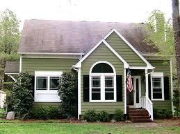 exterior house colorsbest green paint colors light alternatux