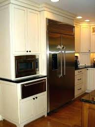 kitchen cabinet microwave built in cabinet built into wall bar storage cabinet built into wall niche